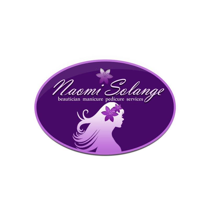 Inscrição nº 68 do Concurso para Ontwerp een Logo for Naomi