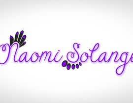 #9 untuk Ontwerp een Logo for Naomi oleh bunakiddz