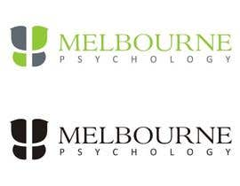 "#124 para Design a Logo for ""Melbourne Psychology"" por ramapea"