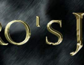 #19 untuk New Movie Title - for fans of Lord of The Rings and gamers oleh michaelcollins88