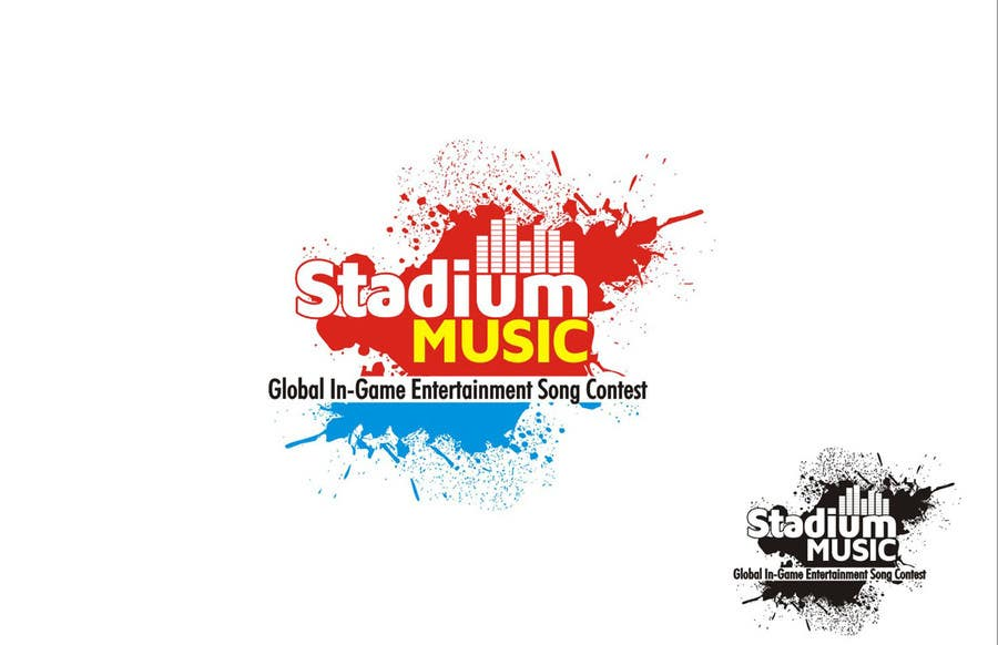 #8 for Logo for Sports and Music Contest Needed by A1Designz