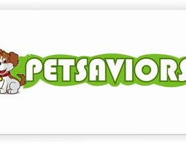 #8 para Design a Logo for PetSaviors por creativodezigns