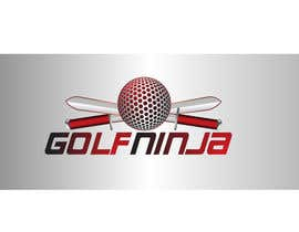 #117 for Design a Logo for GOLF NINJA af inspirativ