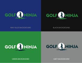 #94 for Design a Logo for GOLF NINJA af soulflash