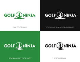 #95 for Design a Logo for GOLF NINJA af soulflash