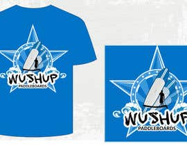 nº 69 pour Design a T-Shirt for WUHSUP par emocore07
