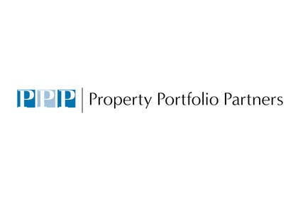 #23 para Logo Design for Property Portfolio Partners por wadeMackintosh