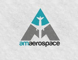 #32 para Design a Logo for Aerospace Supplies Company por niccroadniccroad
