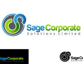 #70 untuk Design a Logo for Sage Corporate Solutions Limited oleh hemanthalaksiri