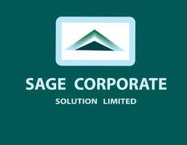 nº 78 pour Design a Logo for Sage Corporate Solutions Limited par vw8203243vw