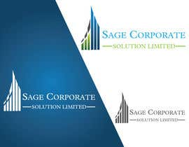 #36 para Design a Logo for Sage Corporate Solutions Limited por risonsm
