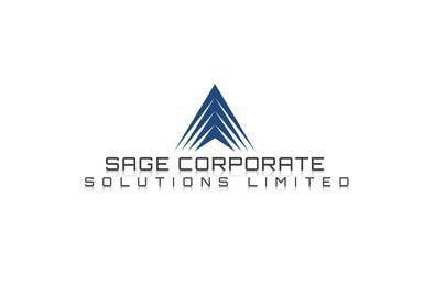 #19 for Design a Logo for Sage Corporate Solutions Limited by vamsi4career