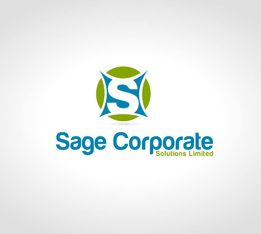 #20 for Design a Logo for Sage Corporate Solutions Limited by alexandracol