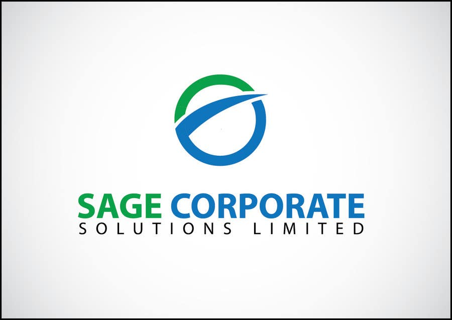 Kilpailutyö #85 kilpailussa Design a Logo for Sage Corporate Solutions Limited