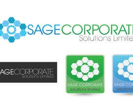 #65 untuk Design a Logo for Sage Corporate Solutions Limited oleh KiVii