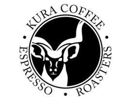 #54 para Design a Logo for Coffee Brand por moro2707