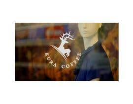 #72 for Design a Logo for Coffee Brand by Qaze1