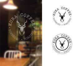 #75 for Design a Logo for Coffee Brand by carlloo2013