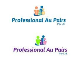 #36 for Professional Au Pairs by RoxanaFR