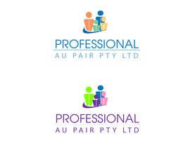 #42 for Professional Au Pairs by RoxanaFR