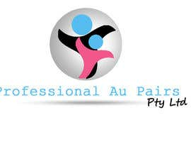 #55 for Professional Au Pairs by veefee