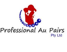 #59 for Professional Au Pairs by veefee