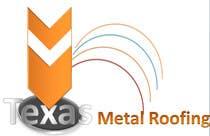 Bài tham dự #11 về Graphic Design cho cuộc thi Design a Logo for Texas Metal Roofing Supply