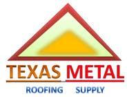 Bài tham dự #142 về Graphic Design cho cuộc thi Design a Logo for Texas Metal Roofing Supply