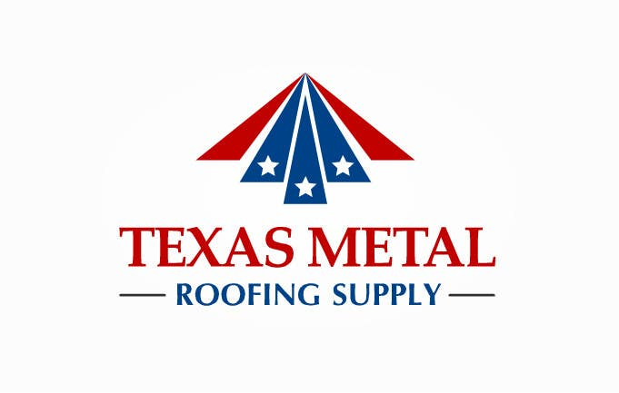 Bài tham dự cuộc thi #                                        151                                      cho                                         Design a Logo for Texas Metal Roofing Supply