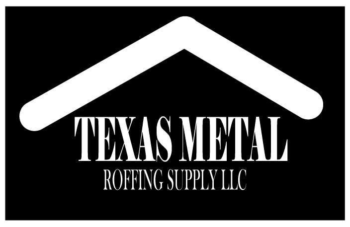 Bài tham dự cuộc thi #                                        27                                      cho                                         Design a Logo for Texas Metal Roofing Supply