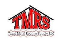 Bài tham dự #26 về Graphic Design cho cuộc thi Design a Logo for Texas Metal Roofing Supply