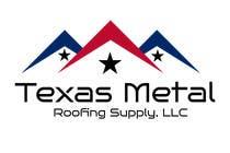 Bài tham dự #114 về Graphic Design cho cuộc thi Design a Logo for Texas Metal Roofing Supply