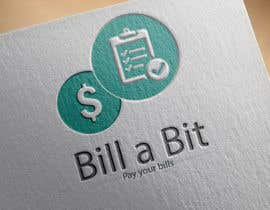 """nº 11 pour New name and logo and URL  for existing """"Use Bitcoins to pay your bills"""" service par BitDE5IGN"""