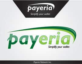 #497 для Logo Design for Payeria Network Inc. от Fxdesigns