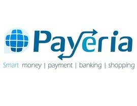 #326 para Logo Design for Payeria Network Inc. por rgx