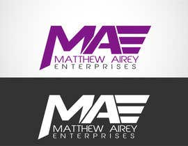 #314 for Design a Logo for Matthew Airey Enterprises by Don67