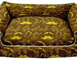 nº 78 pour Fabric Repeating Pattern for Dog Bed par kertarajasa08