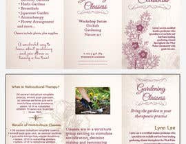 #6 for Looking for a amazing designer to created a Sexy, luxury and fun brochure by milkshake235