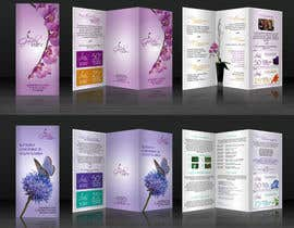 Nro 2 kilpailuun Looking for a amazing designer to created a Sexy, luxury and fun brochure käyttäjältä pinkskyedesign