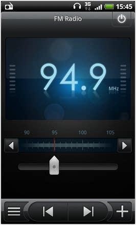 Inscrição nº                                         5                                      do Concurso para                                         Write an Android application for Radio Stations