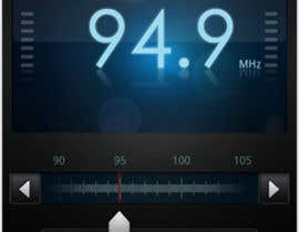 #5 para Write an Android application for Radio Stations por RaajaSethu