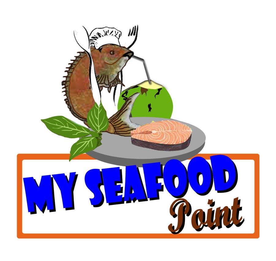 Proposition n°63 du concours Design a Logo for Restaurant