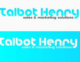#28 for Design a Logo for Talbot Henry Sales & Marketing Solutions af saranprabu17