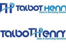 #20 untuk Design a Logo for Talbot Henry Sales & Marketing Solutions oleh izzrayyannafiz