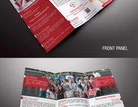 #64 , Design Chinese/Canadian Educational Program Brochure 来自 stylishwork