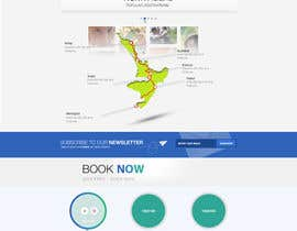 #4 cho Design a Website Mockup for a charity website bởi djtriptronick