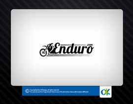 #19 untuk Design a Logo for upcoming 2Enduro.com website oleh OKDesignZone
