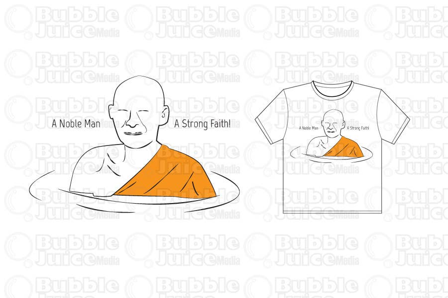 Contest Entry #                                        8                                      for                                         T-Shirt Design for Thai Flood Victims