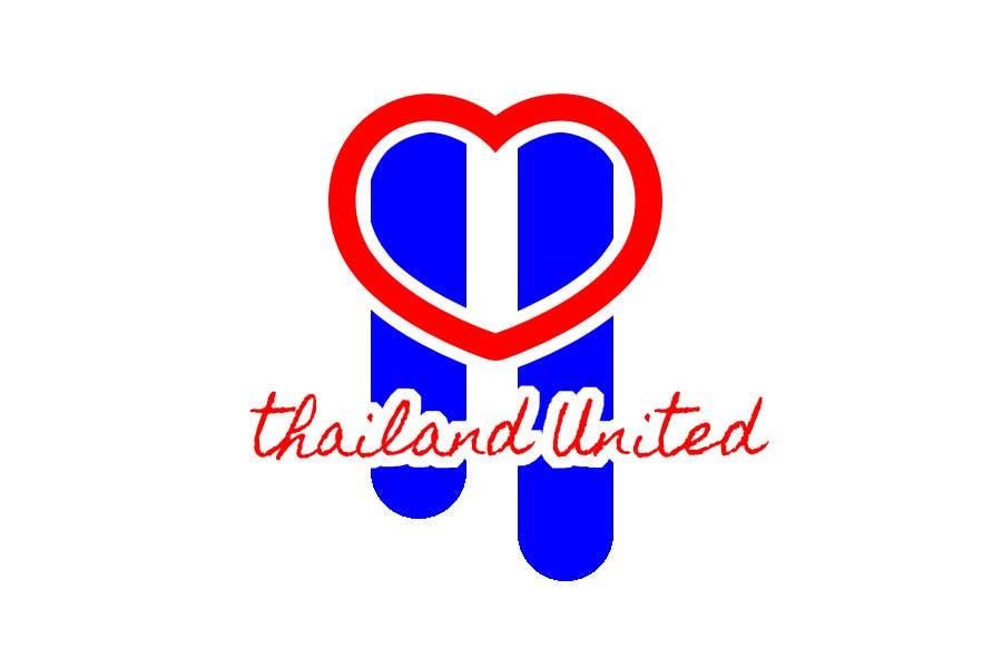 Penyertaan Peraduan #111 untuk T-Shirt Design for Thai Flood Victims