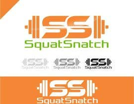 #25 for Design a Logo for fitness by paijoesuper